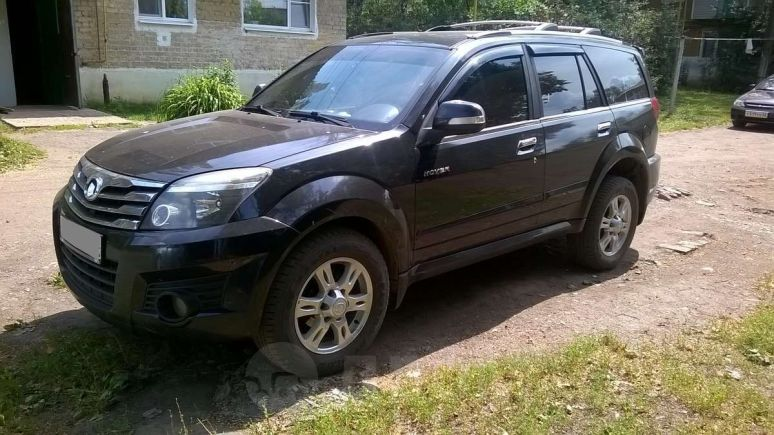 Great Wall Hover H3, 2011 год, 580 000 руб.