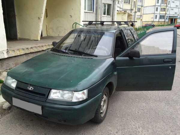 Лада 2111, 2001 год, 50 000 руб.