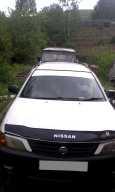 Nissan AD, 2000 год, 140 000 руб.