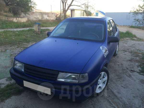 Opel Vectra, 1990 год, 115 000 руб.