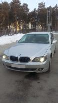 BMW 7-Series, 2003 год, 500 000 руб.