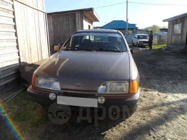 Ford Ford, 1987 год, 75 000 руб.
