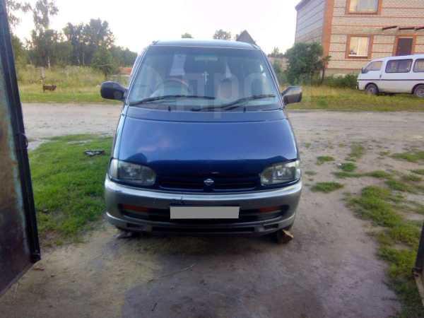 Nissan Serena, 1992 год, 82 000 руб.