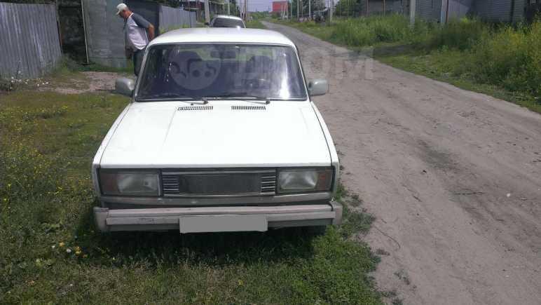 Лада 2105, 2003 год, 25 000 руб.