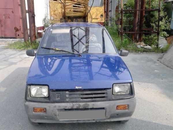 Лада 1111 Ока, 2004 год, 55 000 руб.