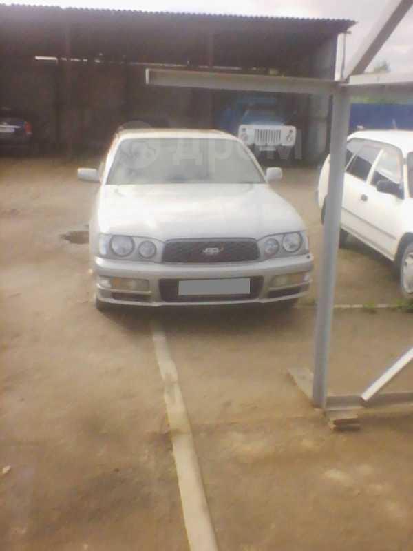 Nissan Cedric, 1998 год, 210 000 руб.