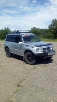 Suzuki Escudo, 1996 год, 320 000 руб.