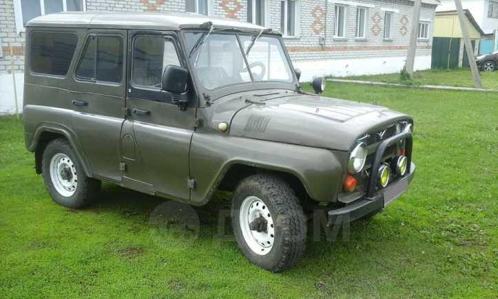 УАЗ 3151, 1995 год, 117 000 руб.