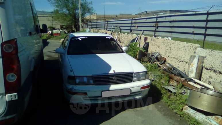 Toyota Crown, 1991 год, 65 000 руб.