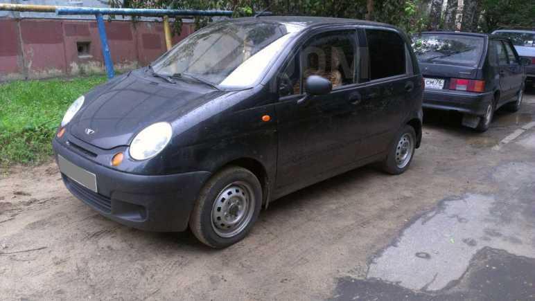 Daewoo Matiz, 2011 год, 160 000 руб.