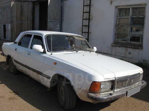 ГАЗ 3102 Волга, 2004 год, 30 000 руб.