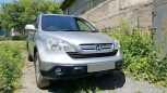 Honda CR-V, 2009 год, 900 000 руб.