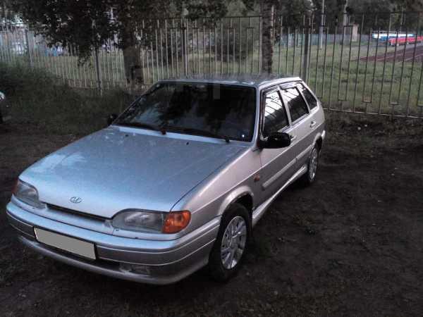 Лада 2114 Самара, 2010 год, 155 000 руб.