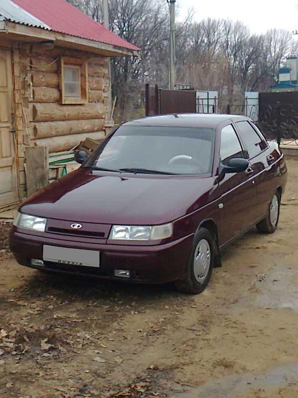 Лада 2110, 1998 год, 49 000 руб.
