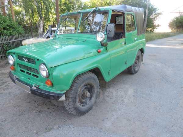 УАЗ 3151, 1990 год, 99 000 руб.