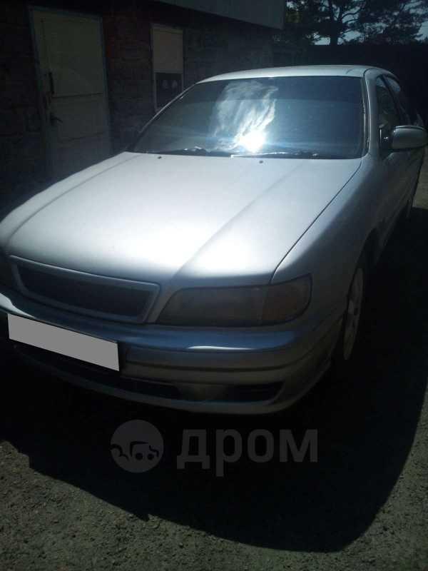 Nissan Cefiro, 1997 год, 146 000 руб.