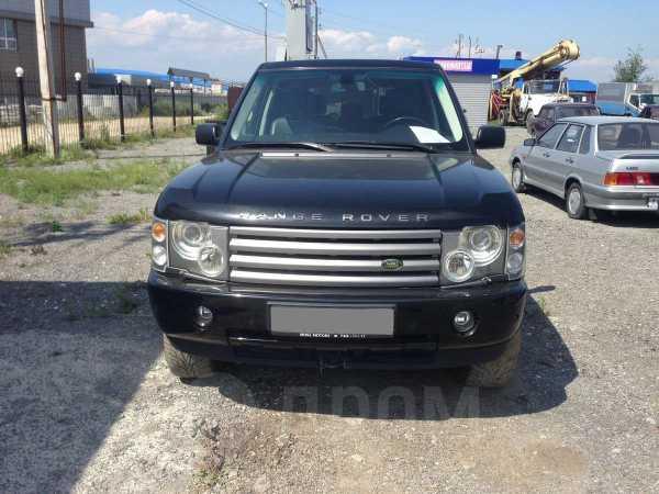 Land Rover Range Rover Evoque, 2004 год, 665 000 руб.