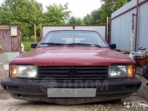 Volkswagen Santana, 1986 год, 55 000 руб.
