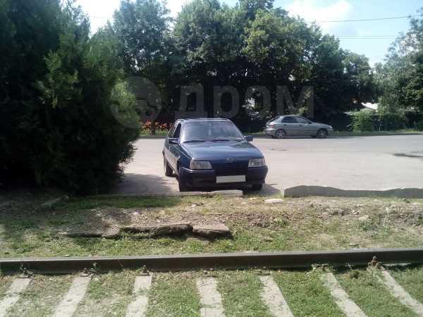 Opel Kadett, 1986 год, 85 000 руб.