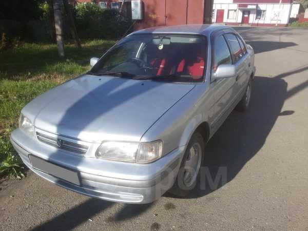 Toyota Corsa, 1998 год, 140 000 руб.