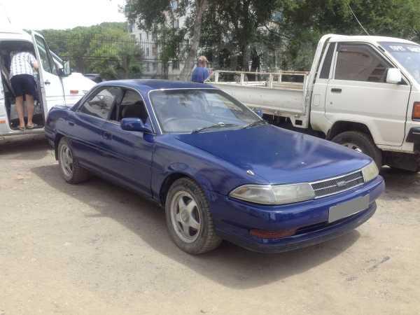Toyota Carina ED, 1991 год, 100 000 руб.