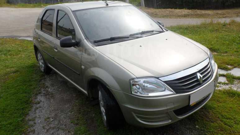 Renault Logan, 2010 год, 315 000 руб.