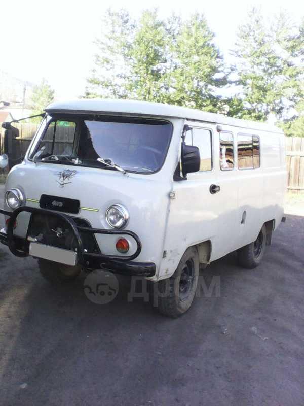 УАЗ Буханка, 1998 год, 199 999 руб.