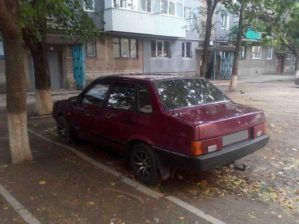 Лада 21099, 1996 год, 90 000 руб.