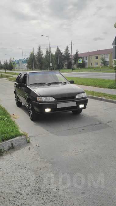Лада 2114 Самара, 2009 год, 120 000 руб.