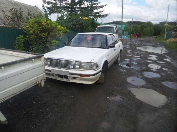 Toyota Crown, 1990 год, 89 999 руб.