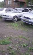 Suzuki Cultus Crescent, 1996 год, 170 000 руб.