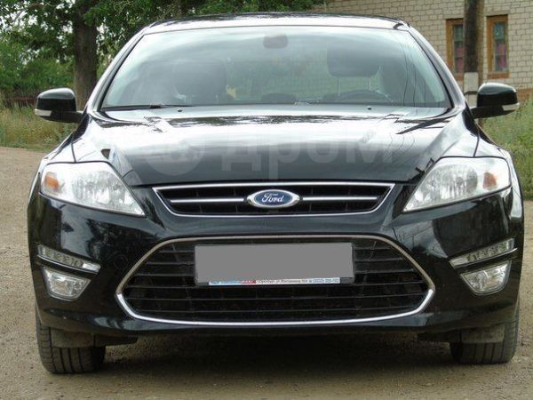 Ford Mondeo, 2011 год, 645 000 руб.