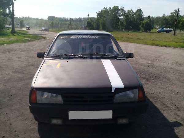 Лада 2108, 1999 год, 45 000 руб.