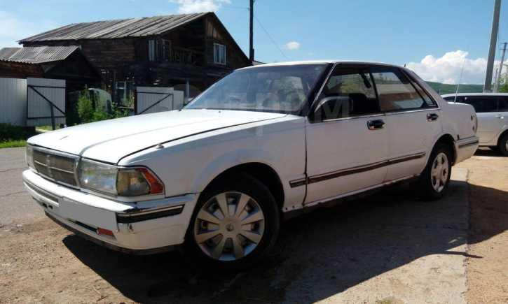 Nissan Cedric, 1989 год, 37 000 руб.
