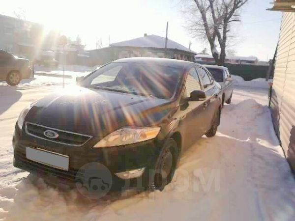 Ford Mondeo, 2011 год, 495 000 руб.