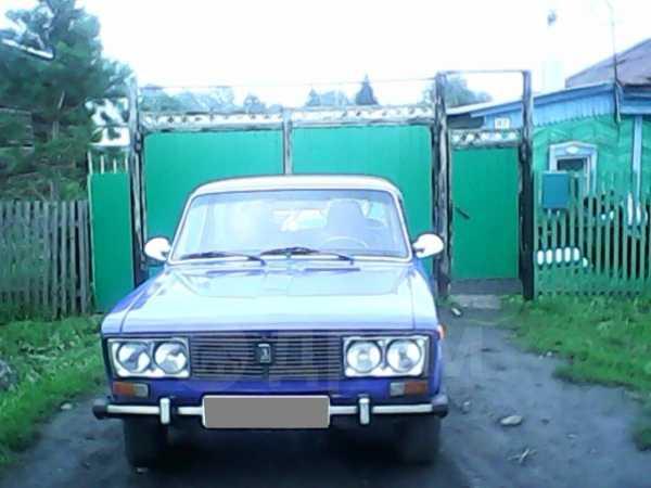 Лада 2106, 2003 год, 55 000 руб.