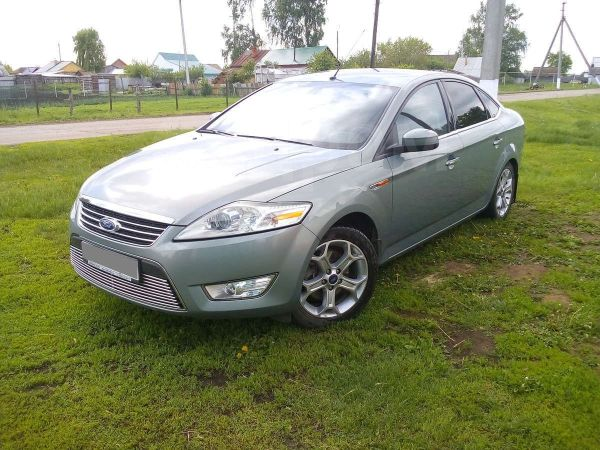 Ford Mondeo, 2008 год, 490 000 руб.