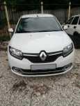 Renault Logan, 2014 год, 445 000 руб.