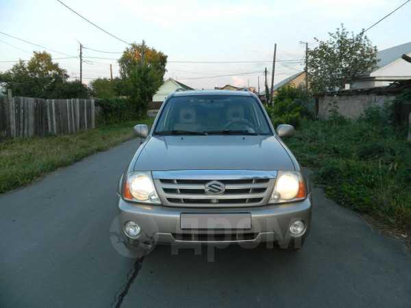 Suzuki Grand Vitara XL-7, 2003 год, 430 000 руб.