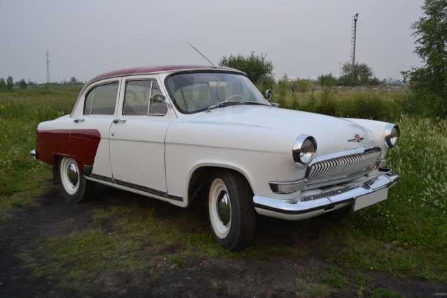 ГАЗ 21 Волга, 1965 год, 650 000 руб.