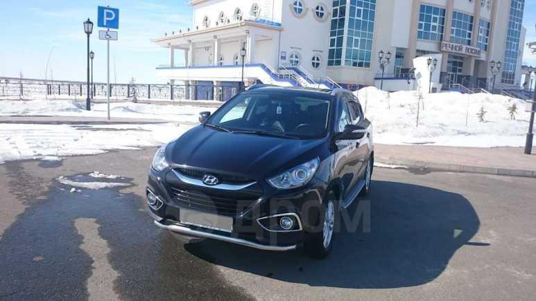 Hyundai ix35, 2012 год, 1 120 000 руб.