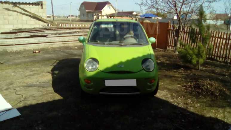 Chery Sweet QQ, 2006 год, 100 000 руб.