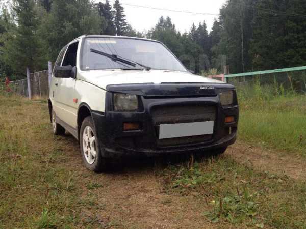 Лада 1111 Ока, 1995 год, 35 000 руб.