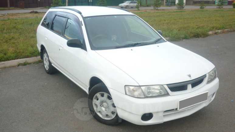 Nissan Wingroad, 2001 год, 210 000 руб.