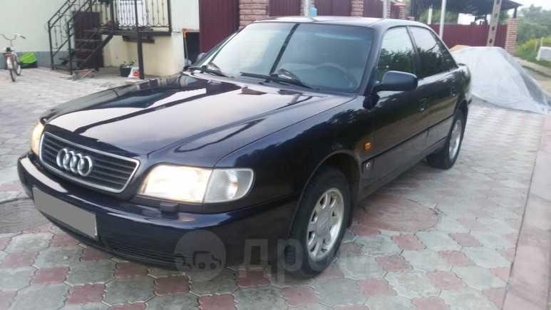 Audi A6, 1996 год, 230 000 руб.