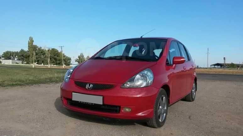 Honda Jazz, 2008 год, 345 000 руб.