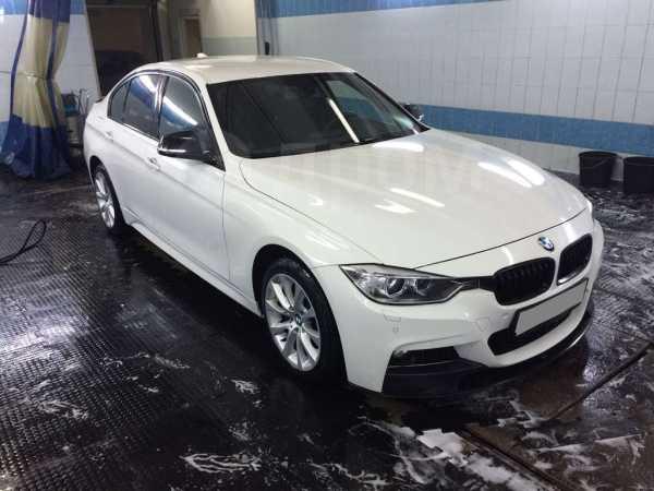 BMW 3-Series, 2014 год, 1 130 000 руб.