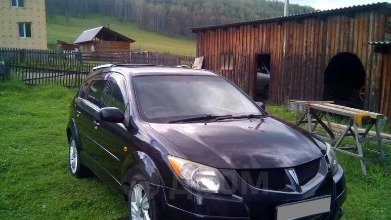 Toyota Voltz, 2002 год, 345 000 руб.