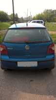 Volkswagen Polo, 2002 год, 170 000 руб.