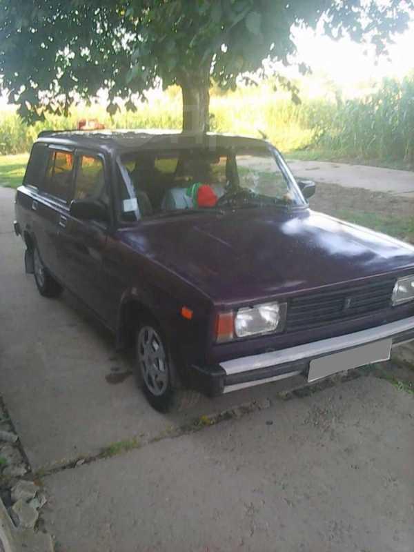 Лада 2104, 1997 год, 90 000 руб.